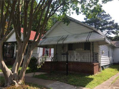 property image for 953 FLORIDA Avenue PORTSMOUTH VA 23707