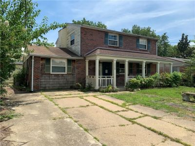 property image for 2220 Andrews Boulevard HAMPTON VA 23664