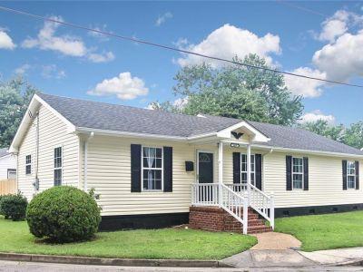 property image for 165 Choate Street PORTSMOUTH VA 23707