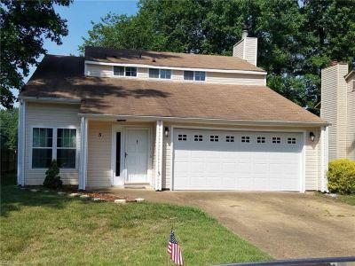 property image for 5 Riverpoint Drive HAMPTON VA 23669