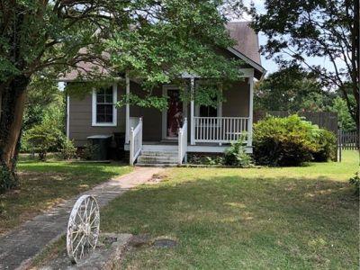 property image for 406 Old Point Avenue HAMPTON VA 23669