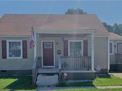 property image for 8710 Tidewater Drive NORFOLK VA 23503
