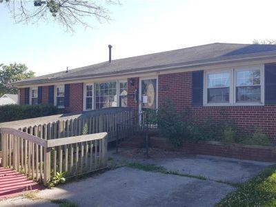 property image for 301 Bond Street HAMPTON VA 23666