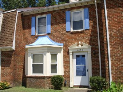 property image for 5693 Rivermill Circle PORTSMOUTH VA 23703