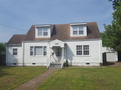 property image for 103 Piedmont Avenue HAMPTON VA 23661