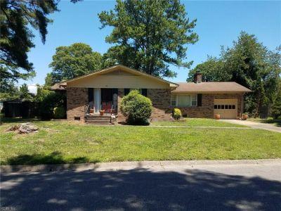 property image for 114 Sunrise Avenue PORTSMOUTH VA 23701