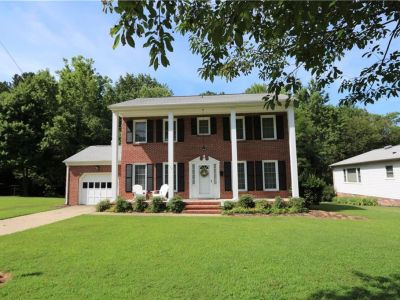 property image for 513 Massell Court NEWPORT NEWS VA 23606