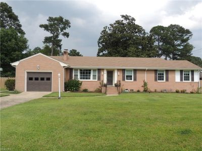 property image for 20 Shamrock Drive PORTSMOUTH VA 23701