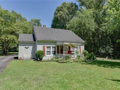property image for 1104 Wilroy Road SUFFOLK VA 23434