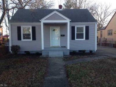 property image for 909 Douglas Avenue PORTSMOUTH VA 23707