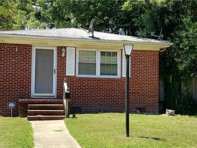 property image for 3301 Marne Avenue NORFOLK VA 23509