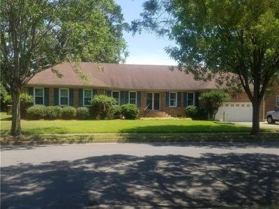 property image for 2517 Wingfield Road NORFOLK VA 23518