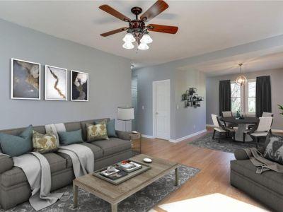 property image for 3512 Deep Creek Boulevard PORTSMOUTH VA 23702