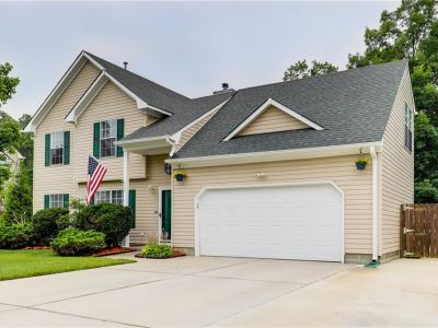 property image for 307 Applewood Court SUFFOLK VA 23434