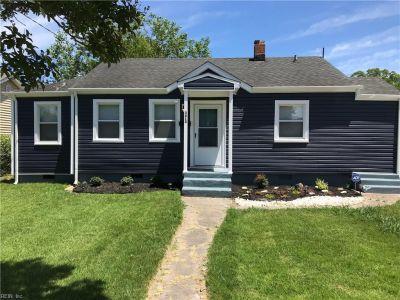 property image for 3412 Somme Avenue NORFOLK VA 23509
