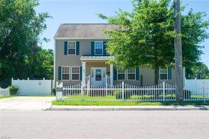 property image for 839 Duke Portsmouth VA 23704