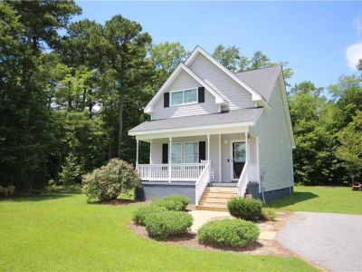 property image for 2281 Manning Road SUFFOLK VA 23434