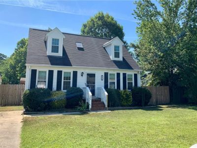 property image for 896 Charlotte Drive NEWPORT NEWS VA 23601