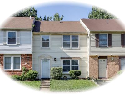property image for 475 Bryson Court NEWPORT NEWS VA 23608