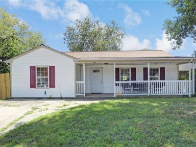 property image for 296 Adrienne Place NEWPORT NEWS VA 23602