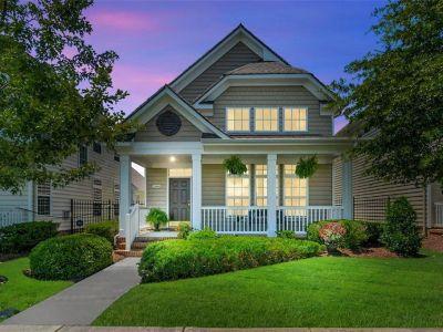 property image for 3008 Duke Of Norfolk Street SUFFOLK VA 23434