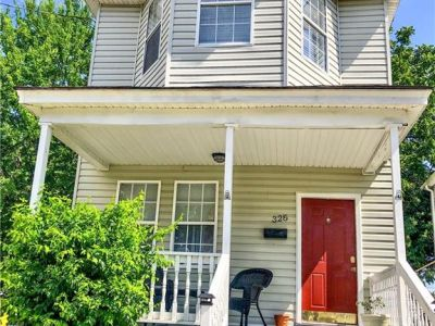 property image for 328 49th Street NEWPORT NEWS VA 23607