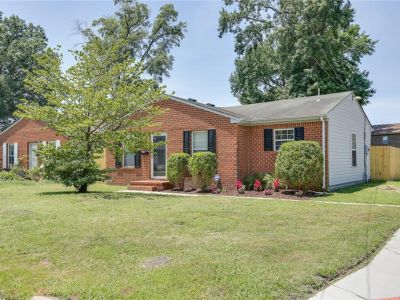 property image for 7947 Westcliff Drive NORFOLK VA 23518