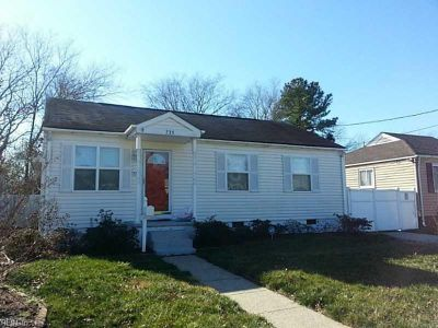 property image for 735 Kenosha Avenue NORFOLK VA 23509