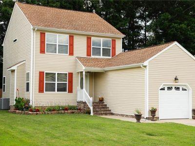 property image for 124 Kristen Lane SUFFOLK VA 23434