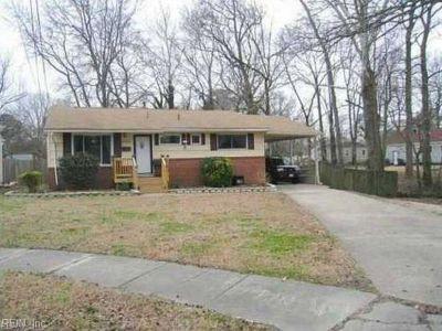 property image for 4621 Windermere Avenue NORFOLK VA 23513