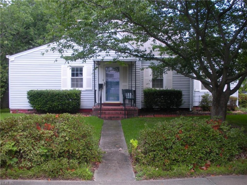 Photo 1 of 26 residential for sale in Norfolk virginia
