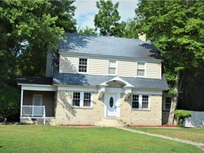property image for 62 Pear Avenue HAMPTON VA 23661