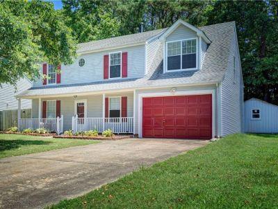 property image for 117 Berkshire Boulevard SUFFOLK VA 23434
