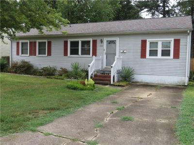 property image for 1118 79th Street NEWPORT NEWS VA 23605