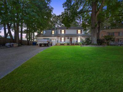 property image for 140 Vista Drive NEWPORT NEWS VA 23608
