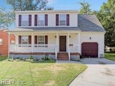 property image for 656 48th Street NEWPORT NEWS VA 23607