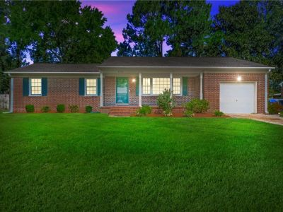 property image for 4128 Sunnyfields Road PORTSMOUTH VA 23703