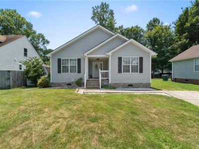 property image for 185 Kristen Lane SUFFOLK VA 23434