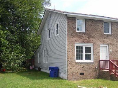 property image for 1522 Highland Avenue PORTSMOUTH VA 23704