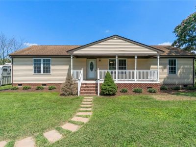 property image for 1540 Manning Road SUFFOLK VA 23434