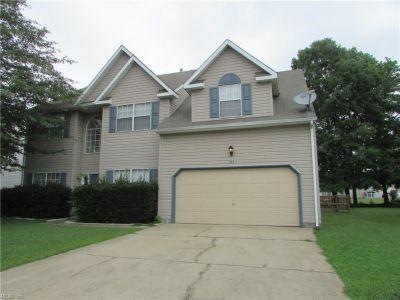 property image for 911 Foxboro Drive NEWPORT NEWS VA 23602