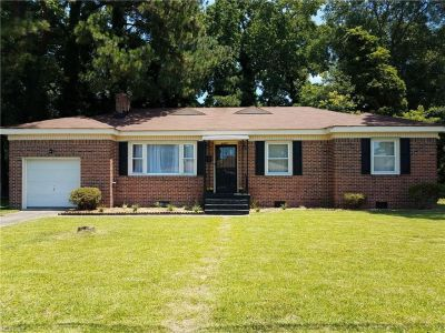 property image for 6430 Avon Road NORFOLK VA 23513