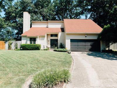 property image for 16 Overlook Court HAMPTON VA 23669