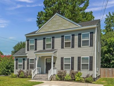property image for 5300 ARTHUR Circle NORFOLK VA 23502
