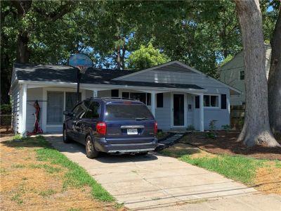 property image for 409 Beaumont Street HAMPTON VA 23669