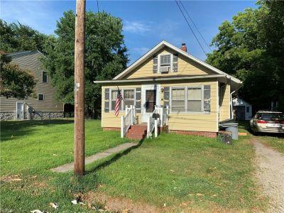 property image for 34 Wallace Road HAMPTON VA 23664