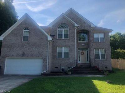 property image for 207 Berry Ridge Lane SUFFOLK VA 23435