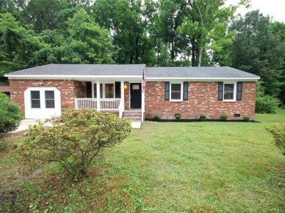 property image for 2116 Arizona Avenue SUFFOLK VA 23434