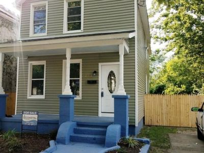property image for 2511 Hale Street NORFOLK VA 23504