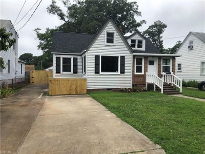 property image for 9411 Sturgis Street NORFOLK VA 23503
